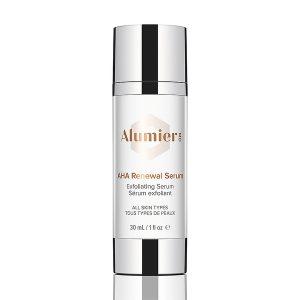 Alumier_AHA_Serum