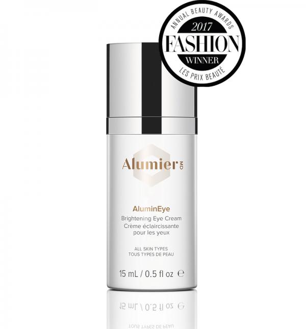 Alumin-eye-eye-cream